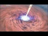 Квазар - Самый смертоносный объект во Вселенной.