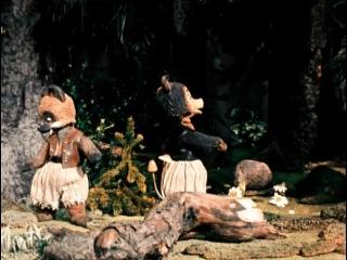 Песни из мультфильма пластилиновая ворона слушать