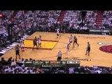 Финал НБА-2013. 6 игра Сан-Антонио и Майами