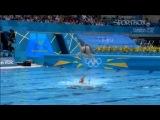 Олимпиада-2012. Герой дня. Сборная России по синхронному плаванию