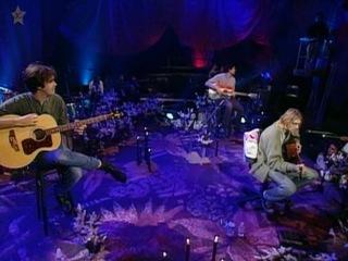 Nirvana - MTV Unplugged in New York. ��������-Live. HD[720].